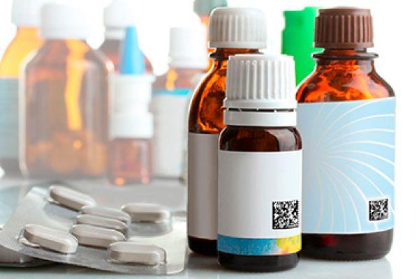Маркировка лекарств и медицинских изделий